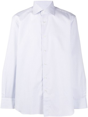 Brioni Classic Button-Up Shirt