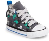 Converse Infant Boy's Chuck Taylor All Star 'Simple Step' High Top Sneaker