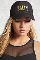 Forever 21 Salty Trucker Hat