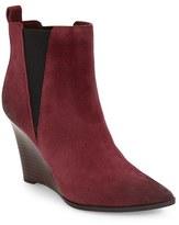 Linea Paolo Women's Lexi Wedge Chelsea Boot