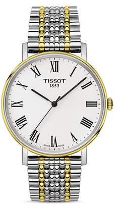 Tissot Everytime Medium Watch, 38mm