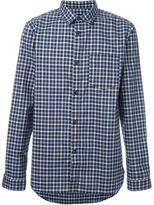A.P.C. 'Saturday' button down shirt