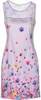 Ean 13 Short dresses - Item 34678046