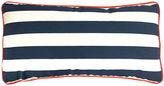 Kim Salmela Cabana 14x28 Outdoor Pillow, Navy