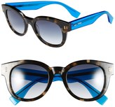 Fendi Women's Retro Sunglasses