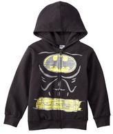 Batman Boys' Sweater Hoodie
