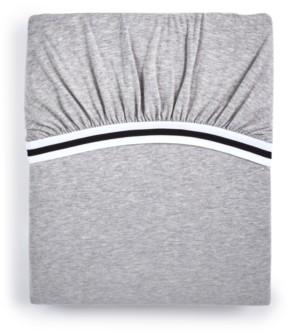 Calvin Klein Modern Cotton Harrison Twin Fitted Sheet Bedding