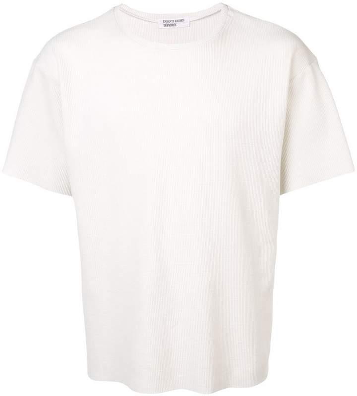 Enfants Riches Deprimes Vad Hande Med Dem print T-shirt