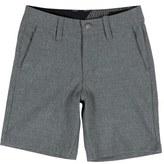 Volcom Boy's Surf N' Turf Static Hybrid Shorts