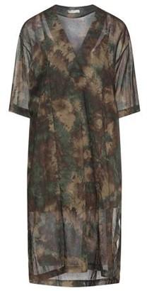 6397 Knee-length dress