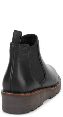 Cougar Grill Waterproof Leather Wedge
