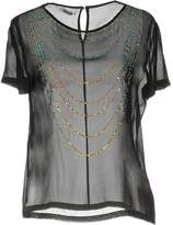 Moschino Cheap & Chic MOSCHINO CHEAP AND CHIC Blouses - Item 38616382