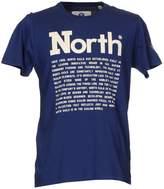 North Sails T-shirts - Item 12037358