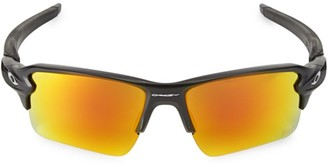 Oakley Tampa Bay Buccaneers 59MM Flak 2.0 Sunglasses