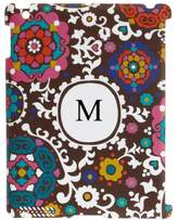 Pottery Barn Teen Floral Medallion Tablet Case