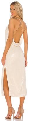 Misha Collection Devon Dress