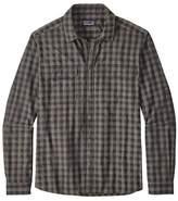 Patagonia Men's Long-Sleeved El Ray Shirt