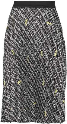 Massimo Rebecchi Knee length skirts - Item 35401669MO