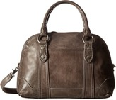 Frye Melissa Domed Satchel Satchel Handbags