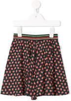 Paul Smith strawberry print skirt