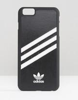 adidas iPhone 6 Plus/6s Plus Phone Case In Black