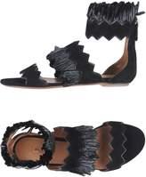 Alaia Sandals - Item 11340455