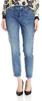 NYDJ Women's Clarissa Skinny Ankle Jeans In Heyburn