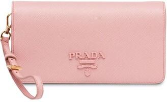 Prada Saffiano Leather Mini-Bag