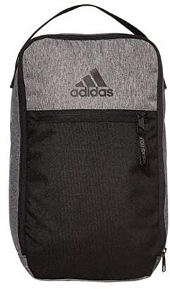 adidas Shoe Bag (Grey Five Melange) Bags