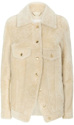 Chloé Fleece Jacket
