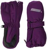 Name It Girl's Nitstorm Mz G Fo Mittens,5
