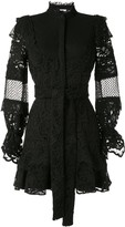 Alexis Shanna lace dress