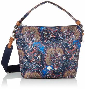Oilily Picnic Shoulderbag Lhz Womens Shoulder Bag