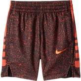 Nike Elite All Over Print Short (Toddler)