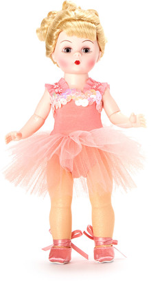 "Madame Alexander Dolls Blushing Ballerina Doll, 8"""