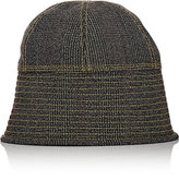 Prada Men's Sailor Hat-GREY