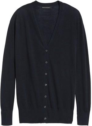 Banana Republic JAPAN EXCLUSIVE Dolman-Sleeve Cardigan Sweater