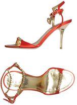 Rene Caovilla RENE' CAOVILLA High-heeled sandals