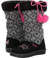 Skechers Glamslam 10643L Lights Girl's Shoes