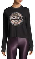 Spiritual Gangster Grateful Sweatshirt