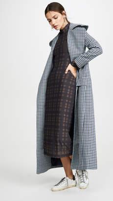 Paper London Collar Coat