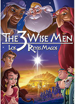 Disney The 3 Wise Men DVD