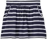 LAmade Stripe Mini Skort (Toddler, Little Girls, & Big Girls)