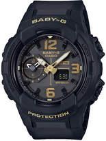 Casio BGA230-1B Baby-G Duo Military Style Watch