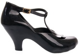 VIVIENNE WESTWOOD ANGLOMANIA - Plastic Mary-Jane shoes