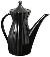 Mikasa Dynasty Black Coffee Pot