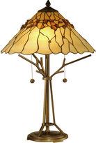 Dale Tiffany Branch Base Table Lamp