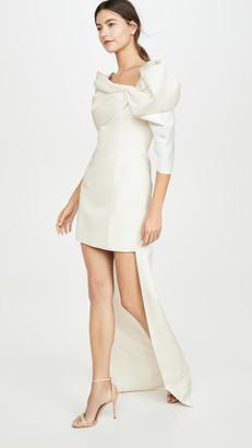 Hellessy Yayoi Dress