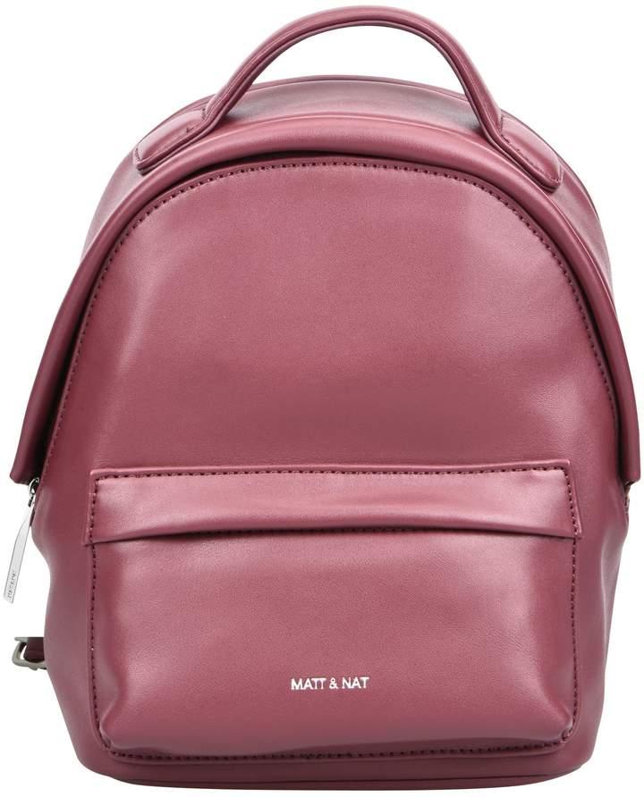 Matt & Nat Backpacks & Fanny packs - Item 45375781