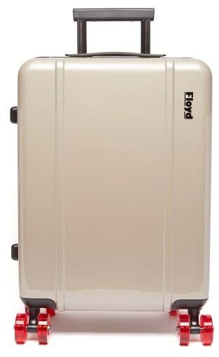 Floyd Cabin Suitcase - Cream